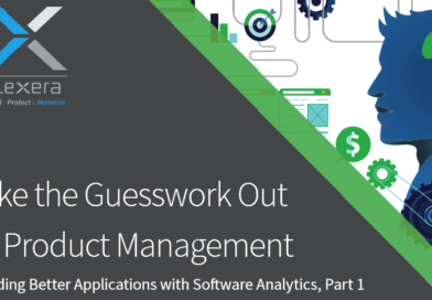 Take the Guesswork out of Product Management