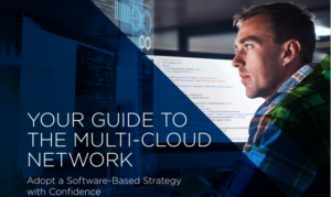 YOUR GUIDE TO THE MULTI-CLOUD NETWORK