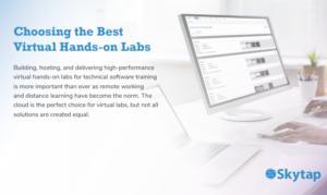 Choosing the Best Virtual Hands-on Labs