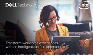 TRANSFORM WORKFORCE EXPERIENCES WITH AN INTELLIGENT, UNIFIED APPROACH TO IT