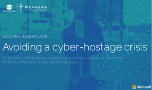 KEEP YOUR REMOTE ENTERPRISE OPERATIONS SECURE