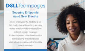 SECURING ENDPOINTS AMID NEW THREATS
