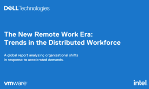 THE NEW REMOTE WORK ERA: TRENDS IN THE DISTRIBUTED WORKFORCE