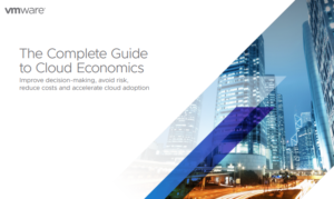 THE COMPLETE GUIDE TO CLOUD ECONOMICS