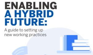 ENABLING A HYBRID FUTURE