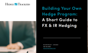 BUILDING YOUR OWN HEDGE PROGRAM: A SHORT GUIDE TO FX & IR HEDGING